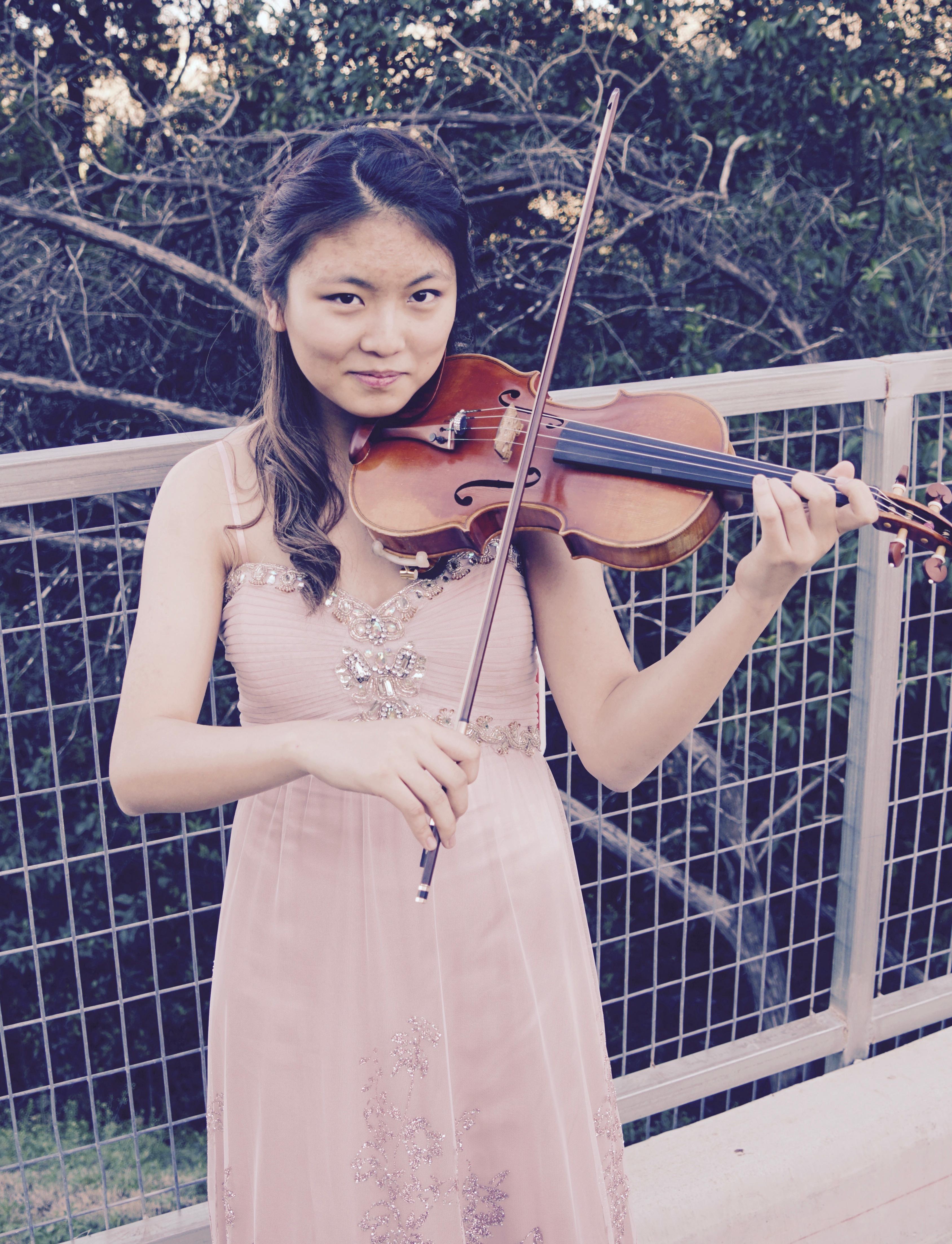 Margaret Seo