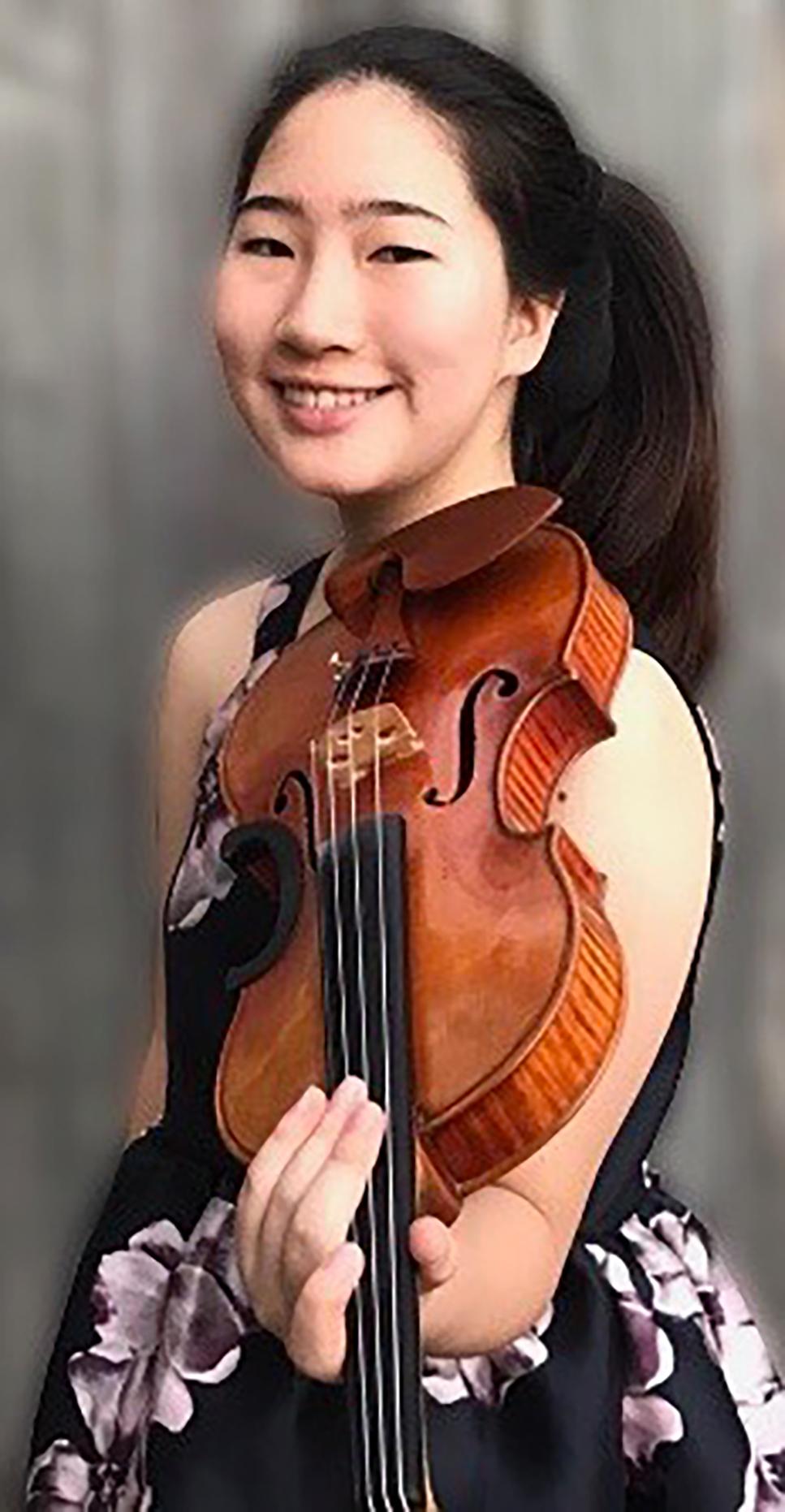 Jiyee Ahn