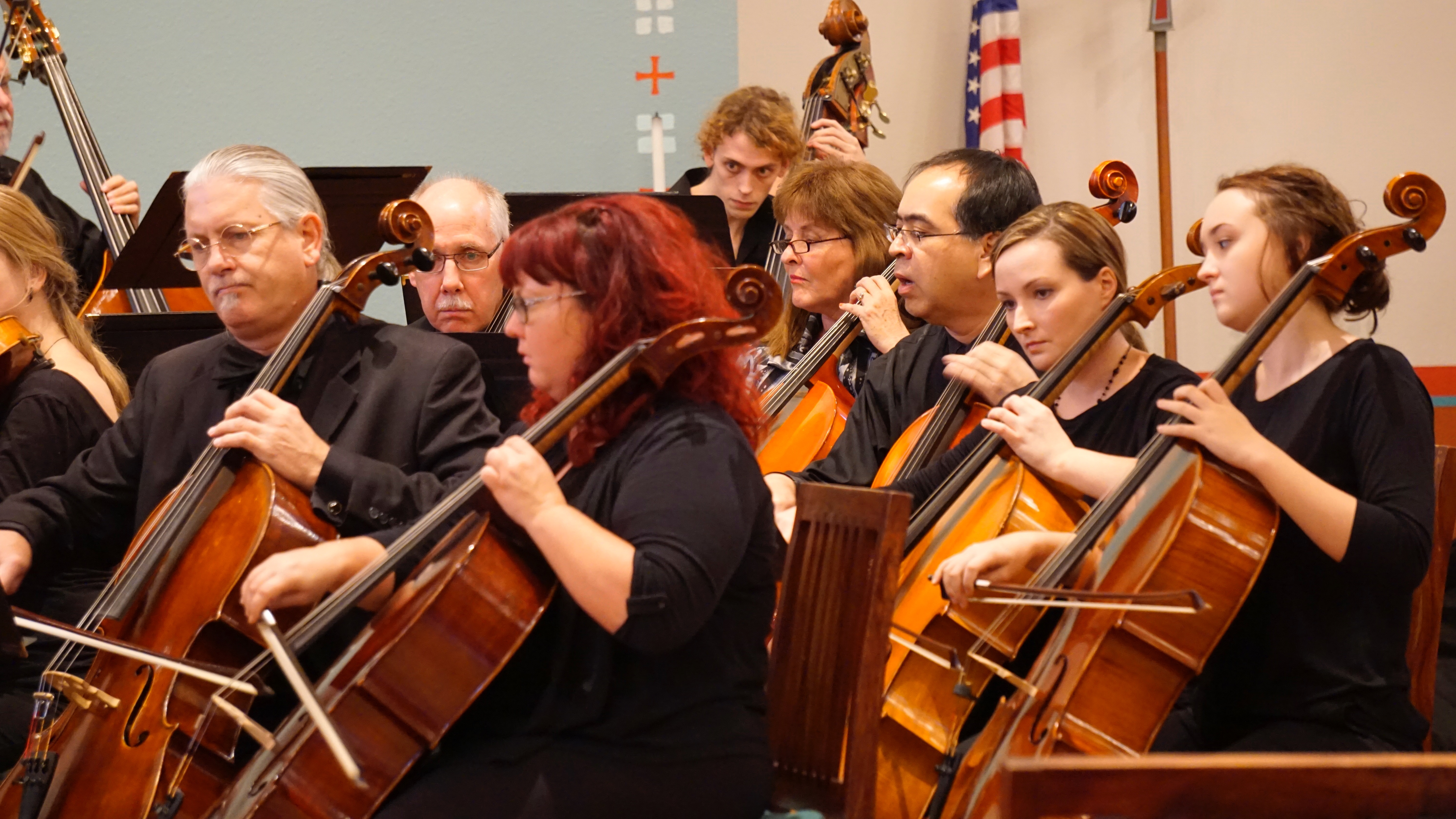 Our History | Starlight Symphony Orchestra