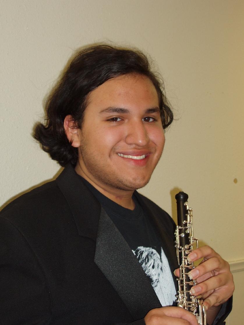 Jon Michael Perez
