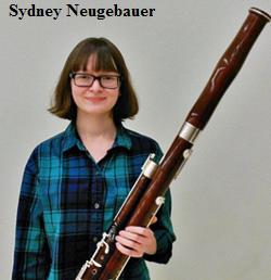Sydney Neugebauer