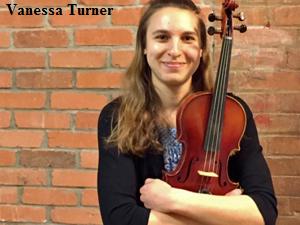 Vanessa Turner