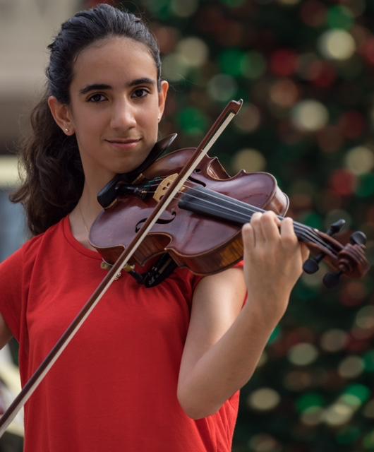 Sophia Ayer